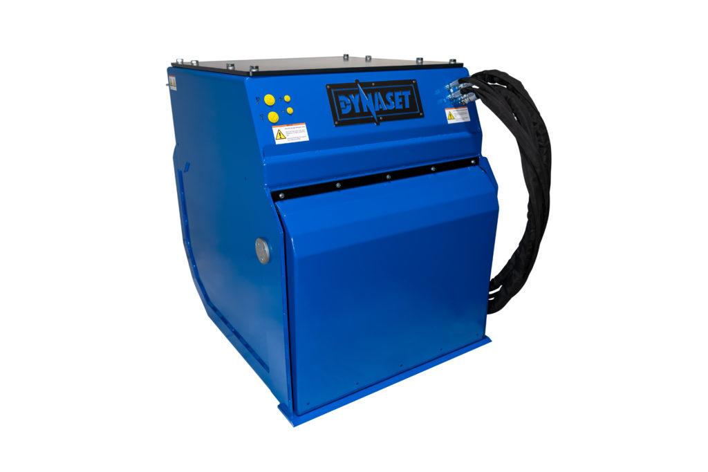 Dynaset HRVB Hydraulic Recycling Vacuum Bucket